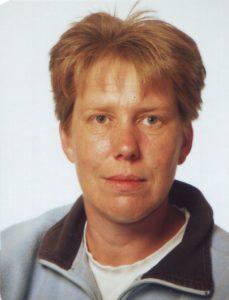 Heike Schwarz
