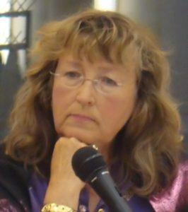 Dr. Monika Dahncke