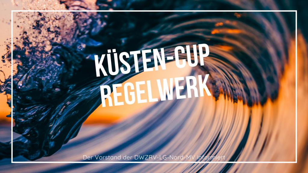 Küsten-Cup Regelwerk